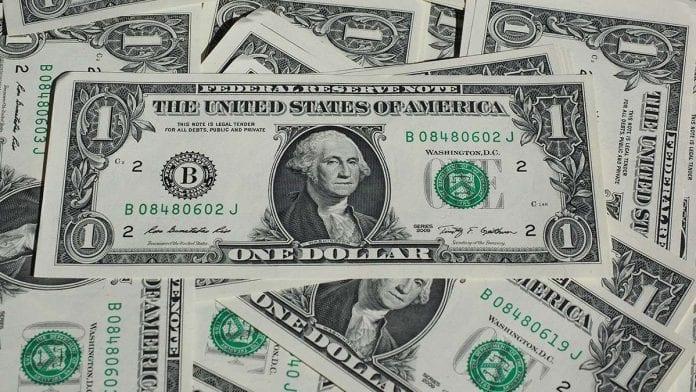 Precio del dólar en 2021 - Precio del dólar en 2021