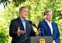 Ministro de Colombia Carlos Holmes Trujillo falleció - Ministro de Colombia Carlos Holmes Trujillo falleció