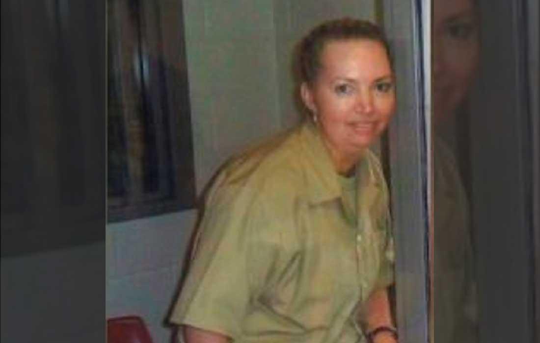 Primera mujer ejecutada en Estados Unidos - Primera mujer ejecutada en Estados Unidos