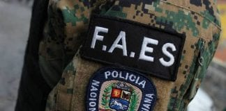 Disolución de la FAES - Disolución de la FAES