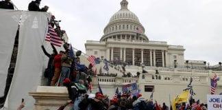 FBI alerta sobre protestas armadas