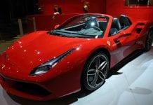 Nuevo concesionario de Ferrari en Caracas - Nuevo concesionario de Ferrari en Caracas