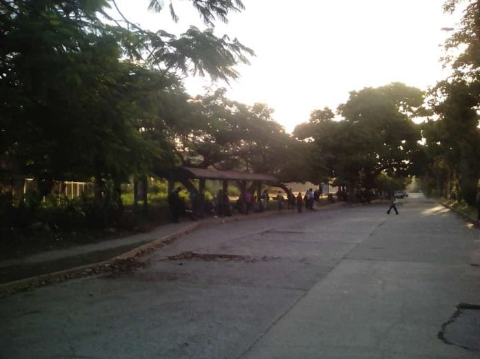 Transporte público en el eje Guarenas- Guatire - Transporte público en el eje Guarenas- Guatire