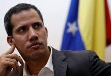 Jorge Rodríguez acusa a Guaidó