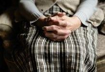 Joven detenido por violar anciana