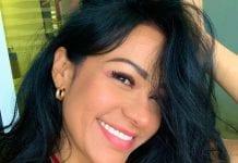 venezolana secuestrada en las en Bahamas