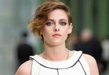 Primera imagen de Kristen Stewart como Lady
