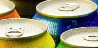 Latas de refrescos - Latas de refrescos