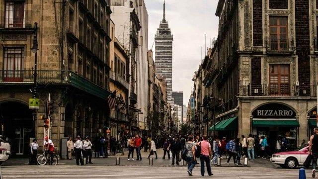 centro de Ciudad de México - centro de Ciudad de México