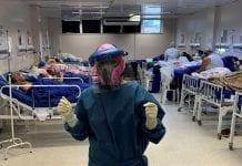En Manaos los hospitales colapsan - En Manaos los hospitales colapsan