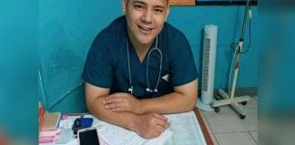 Muere médico venezolano en Perú