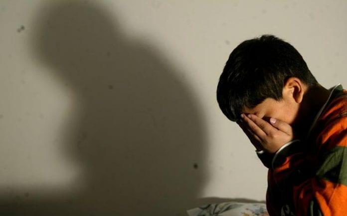 Detenido por abuso sexual contra un niño