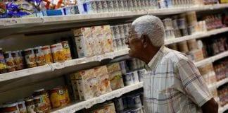 Productos de la cesta alimentaria en Carabobo - Productos de la cesta alimentaria en Carabobo