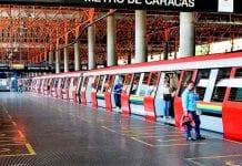 pasaje digital en el Metro de Caracas - pasaje digital en el Metro de Caracas