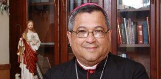 monseñor Castor Oswaldo Azuaje - falleció monseñor Castor Oswaldo Azuaje