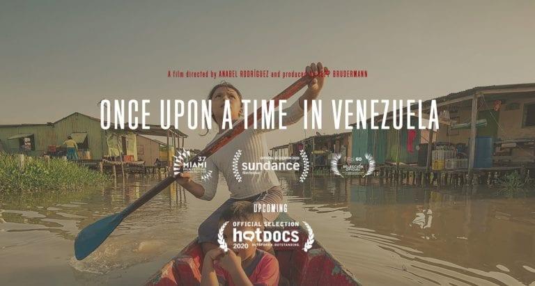 Once Upon a Time in Venezuela elegible para dos categorías a los Oscar 2021