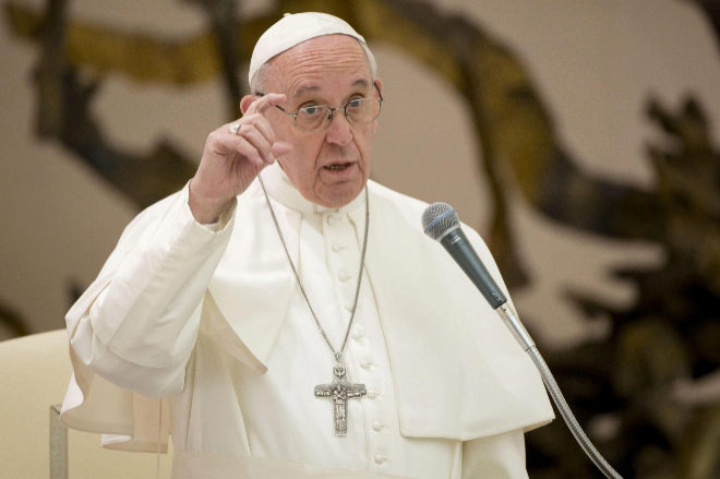 Papa Francisco se vacunará