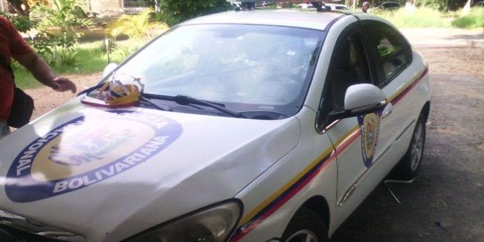 PNB asesinados en Barquisimeto - PNB asesinados en Barquisimeto