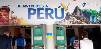 cuarentena obligatoria en Perú