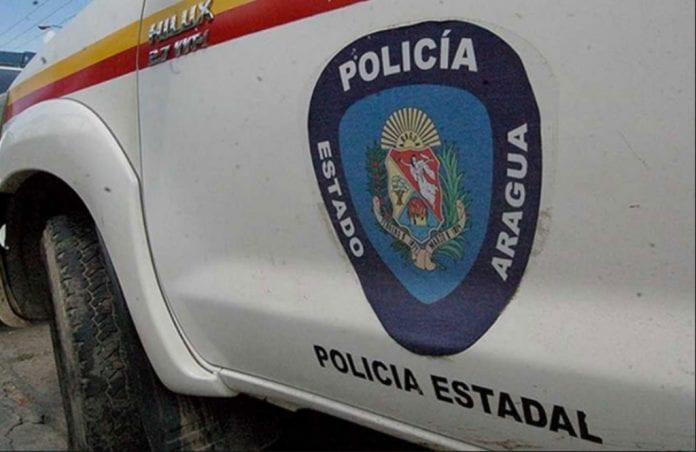 Asesinado un policía de Aragua - Asesinado un policía de Aragua