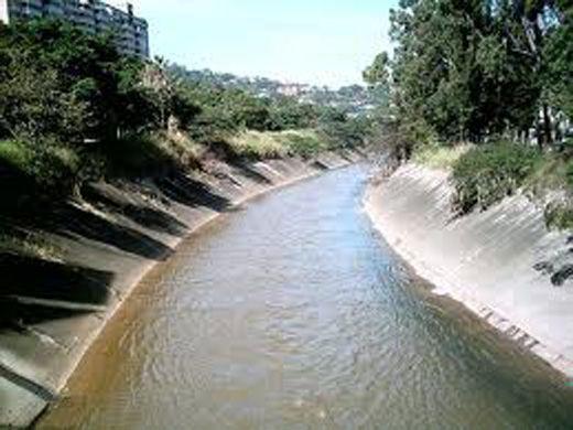 Segundo cadáver en el Río Guaire - Segundo cadáver en el Río Guaire