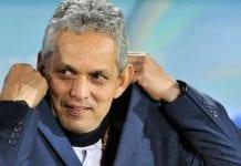Técnico Reinaldo Rueda - Técnico Reinaldo Rueda