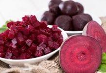 Beneficios de la remolacha - Beneficios de la remolacha
