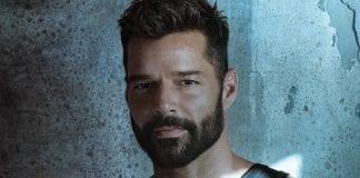 Fanático de Ricky Martin