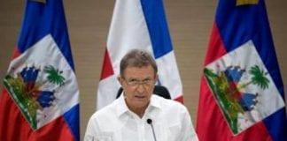 República Dominicana ya no reconoce a Guaidó