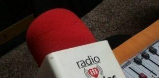 robo de equipos de Radio Fe y Alegría
