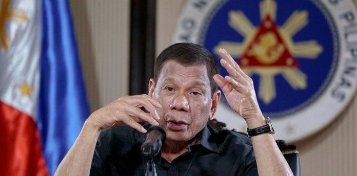 presidencia de Filipinas no es para mujers - presidencia de Filipinas no es para mujeres