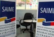 Jornada de Cedulación del SAIME - Jornada de Cedulación del SAIME