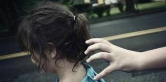 Desmienten secuestro de niños