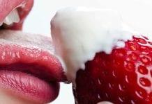 Sabor del semen en el sexo oral - Sabor del semen en el sexo oral