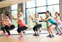 Aumenta tus glúteos y tonifica las piernas - Aumenta tus glúteos y tonifica las piernas