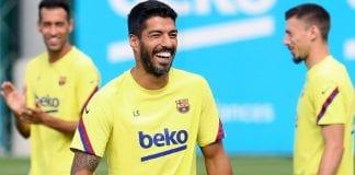 Liga de España en 2021 - Liga de España en 2021