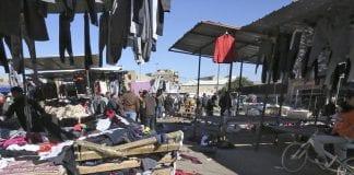 Doble atentado suicida en Bagdad - Doble atentado suicida en Bagdad