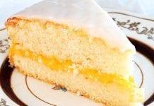 torta de parchita
