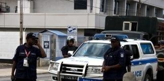Tres venezolanos detenidos en Trinidad