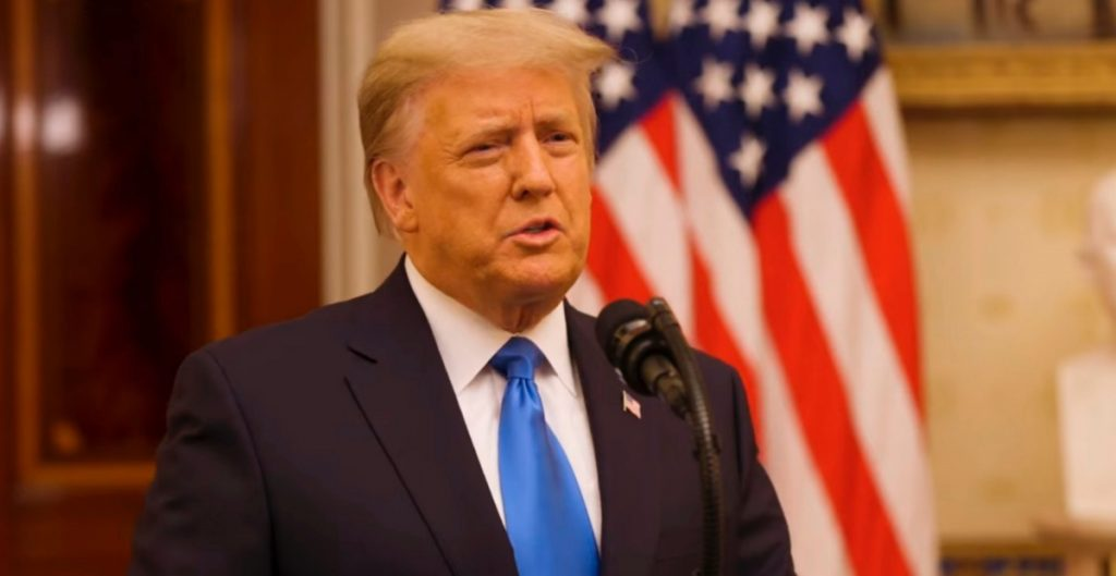 Trump suspende deportación de venezolanos