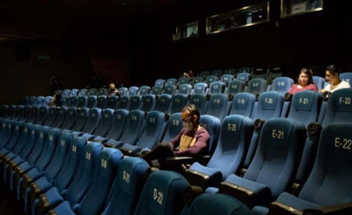 Cines en Venezuela podrían reabrir sus puertas en Febrero