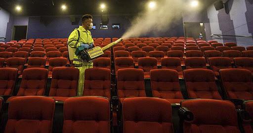 Cines en Venezuela podrían reabrir