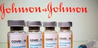Johnson & Johnson vacuna Covid-19 - Johnson & Johnson vacuna Covid-19