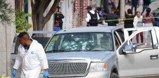 Masacre en un funeral en México - Masacre en un funeral en México