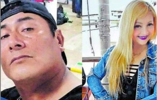 Venezolana herida en Perú - Venezolana herida en Perú