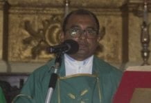 Vicario de la Arquidiócesis de Coro