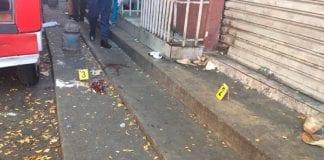 Asesinado un joven en Los Dos Caminos - Asesinado un joven en Los Dos Caminos