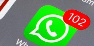Whatsapp permite abrir un chat consigo mismo