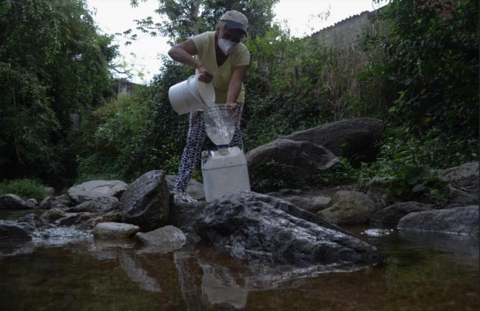 Agua en Malagón - Agua en Malagón