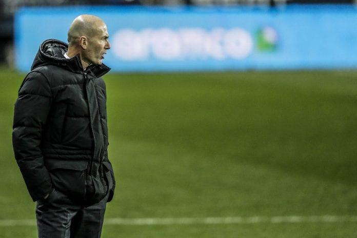 Zinedine Zidane - Zinedine Zidane